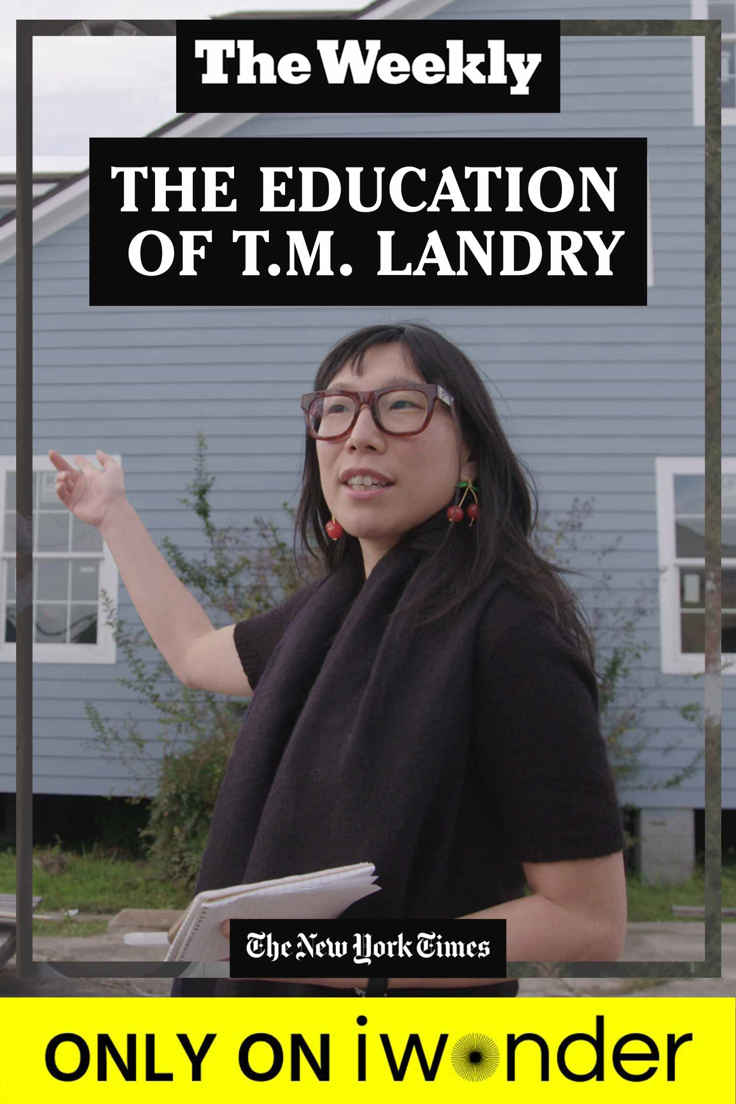 The Weekly: The Education of T.M. Landry