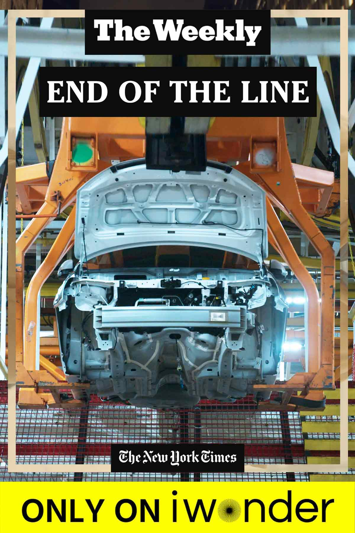 The Weekly: The End of the Line