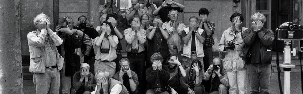 Cinema Through the Eye of Magnum