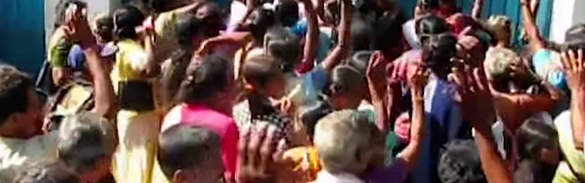 Sri Lanka's Killing Fields