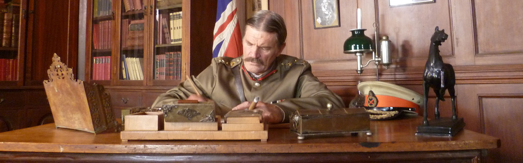 Breaker Morant: The Retrial