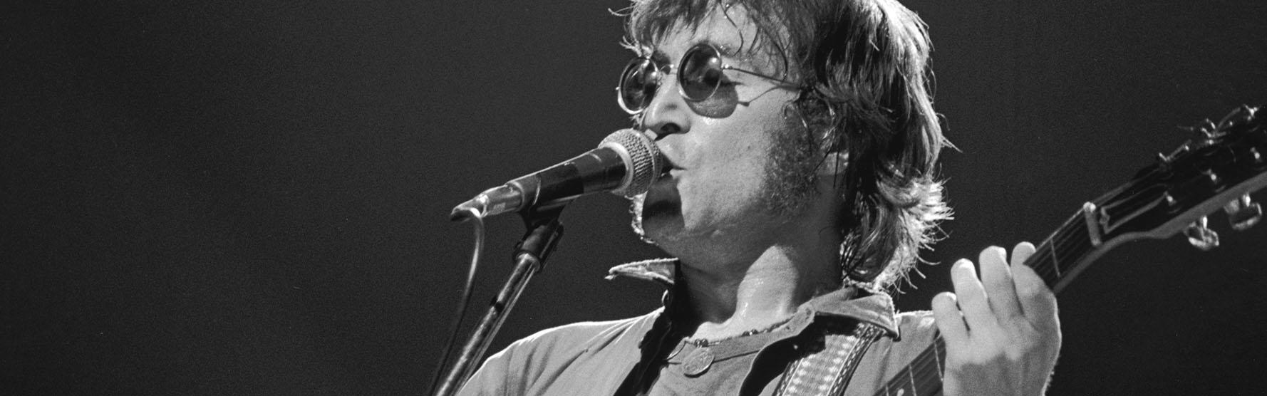 Lennon's Last Weekend