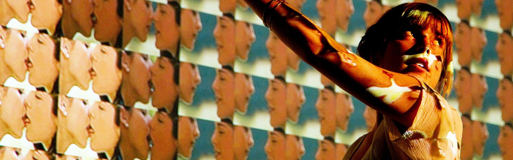 Megalodemocrat: The Public Art Of Rafael Lozano-Hemmer