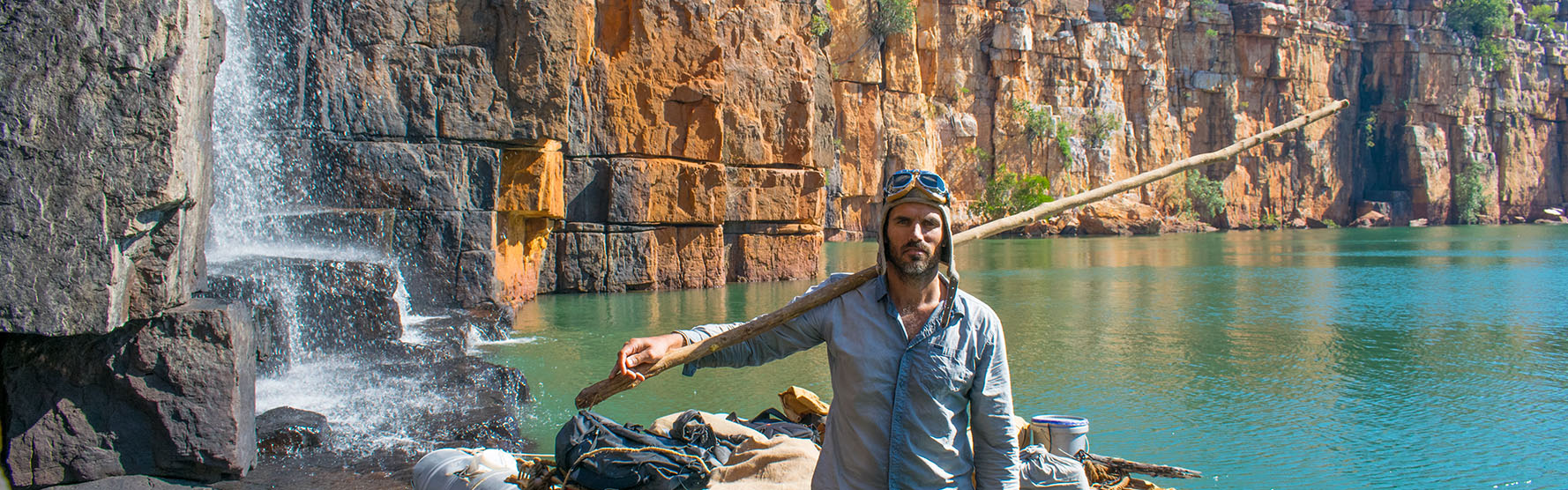 Surviving the Outback