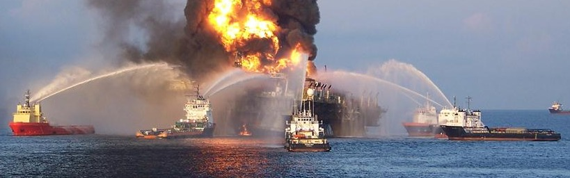 Deepwater Horizon: Dispatches from the Gulf