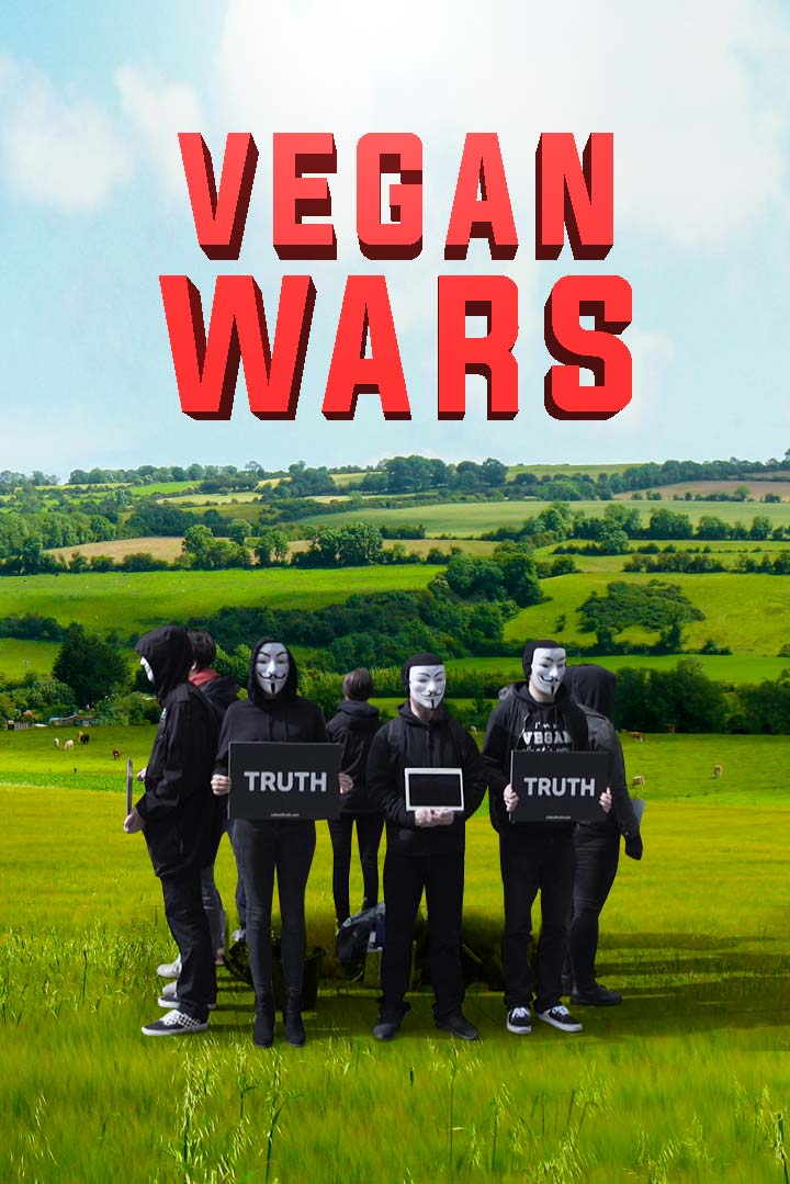 Vegan Wars