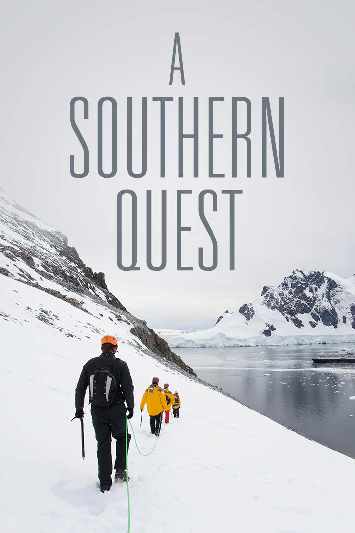 A Southern Quest