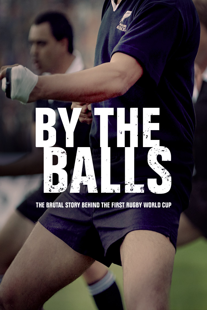 By the Balls