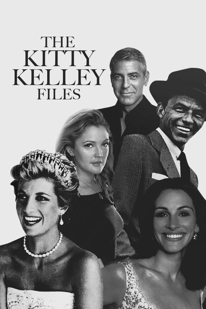 The Kitty Kelley Files