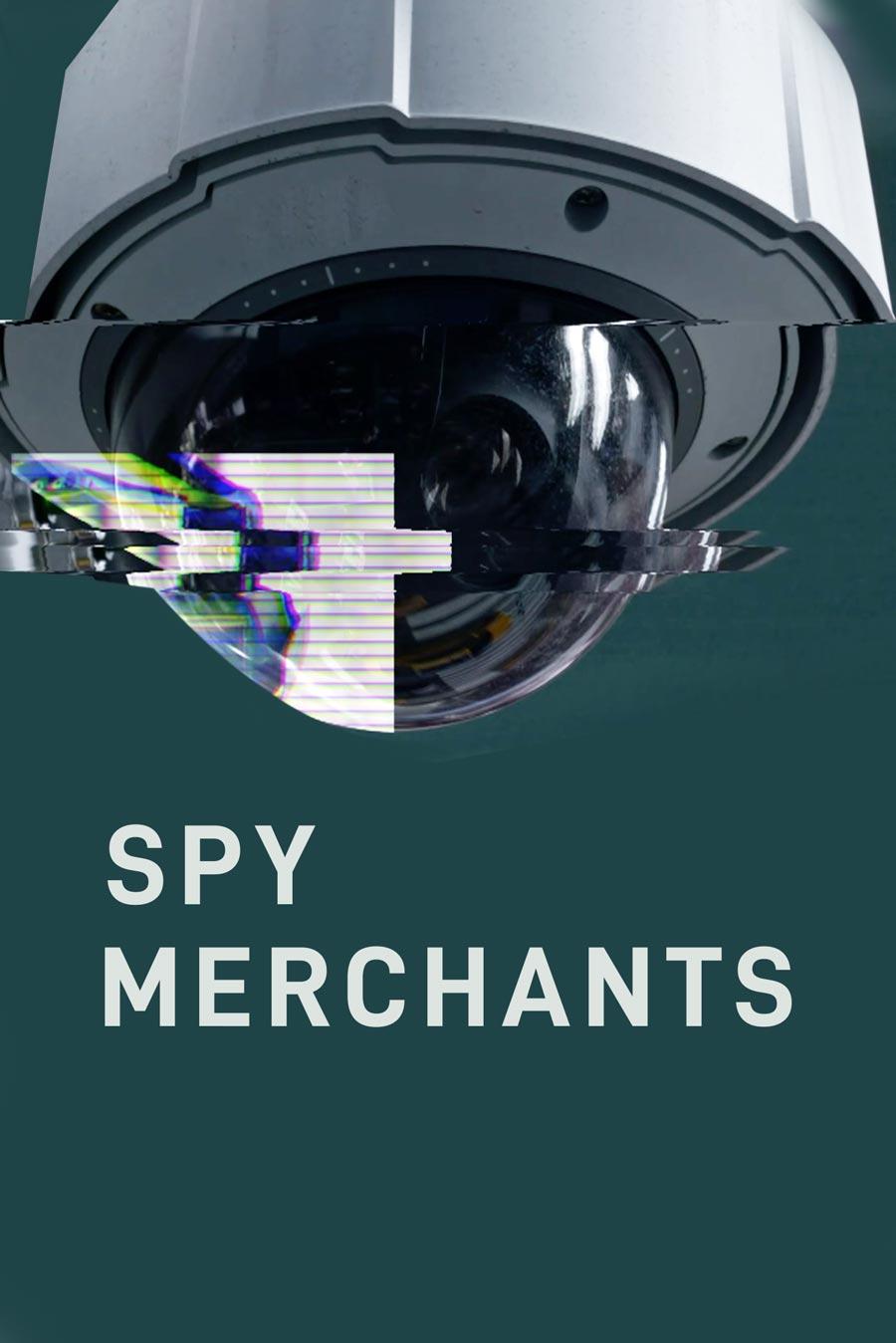 Spy Merchants