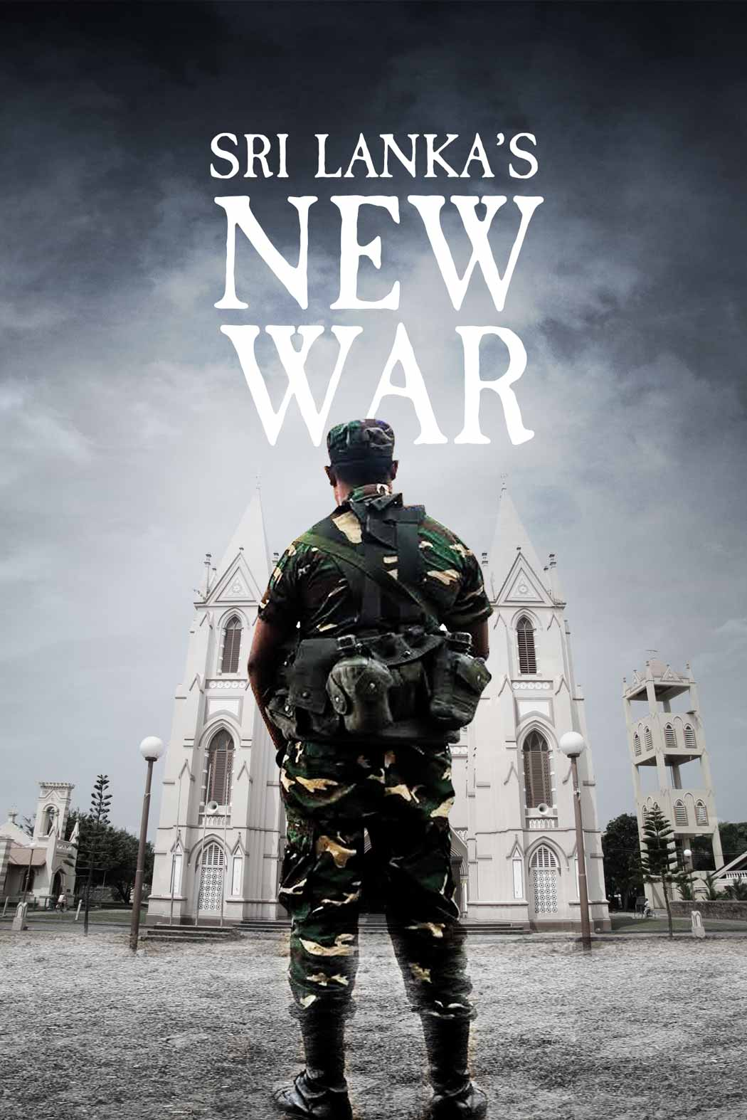 Sri Lanka's New War