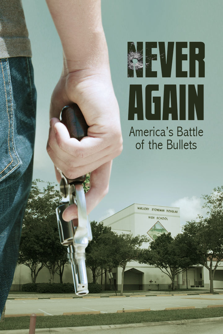 Never Again: America's Battle of the Bullets