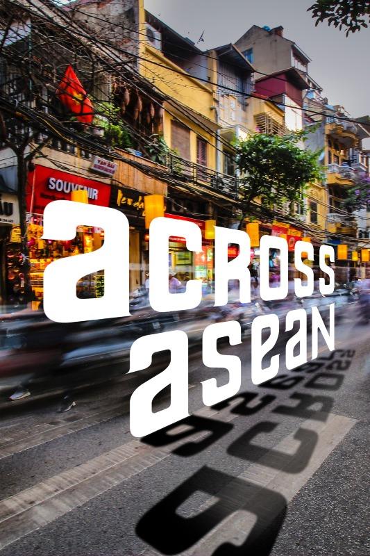 Across ASEAN