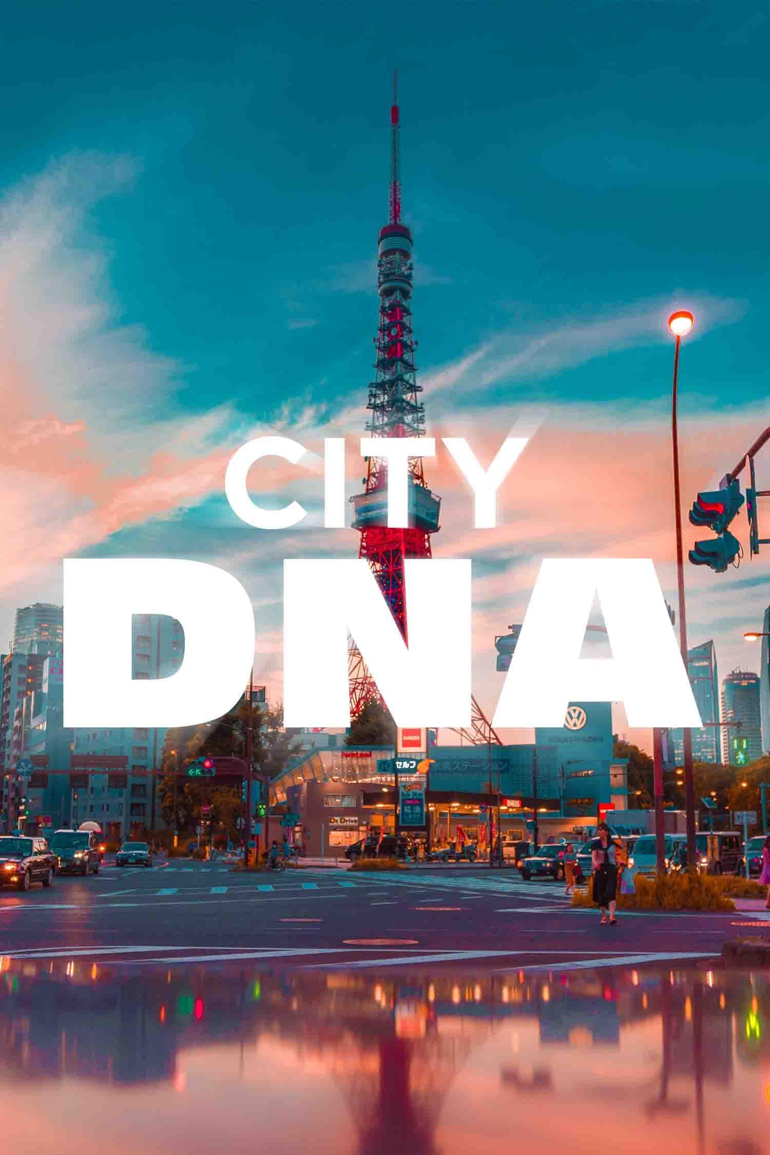 City D.N.A.