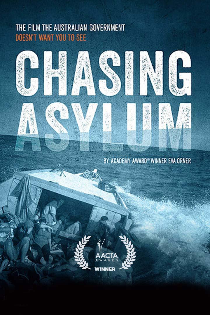 Chasing Asylum
