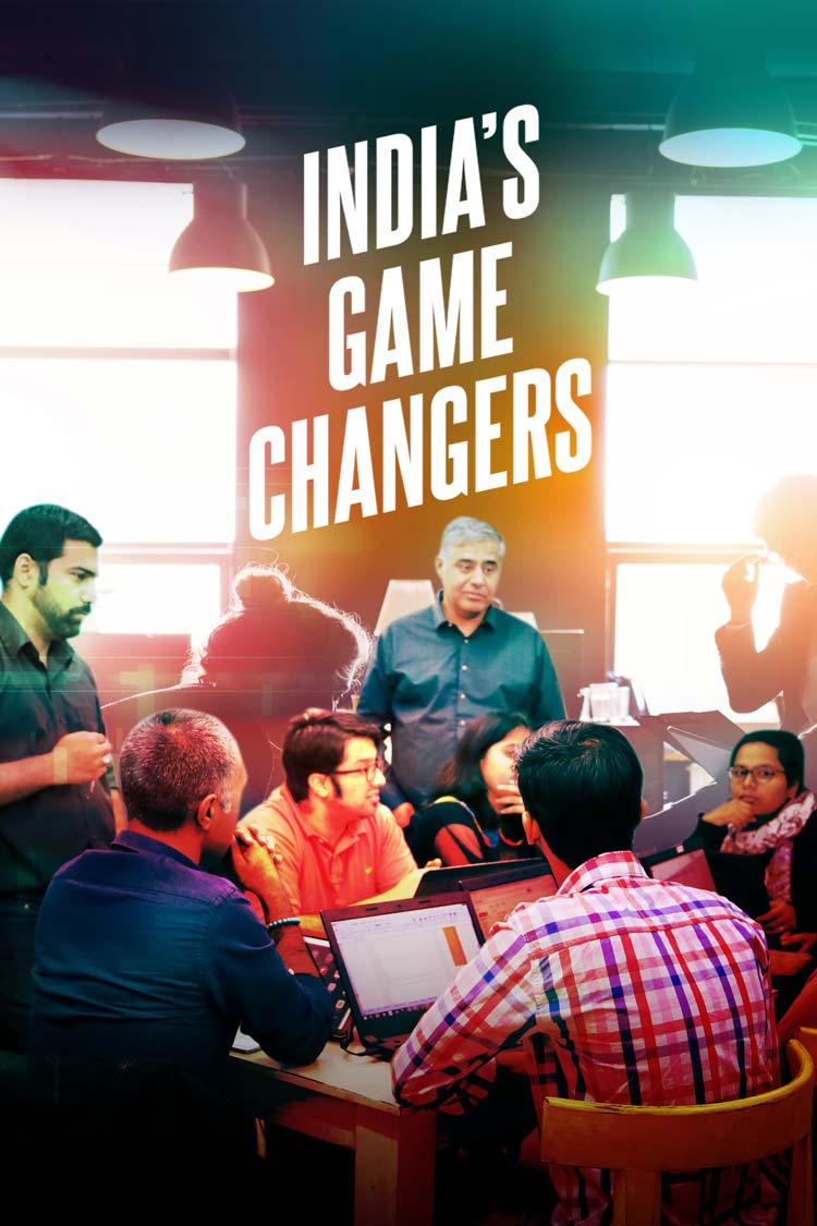 India's Game Changers