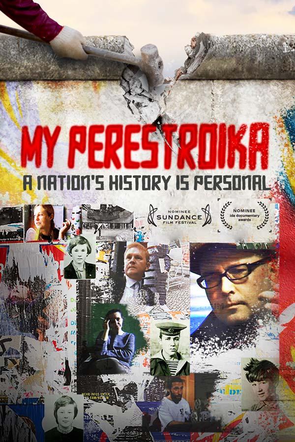 My Perestroika