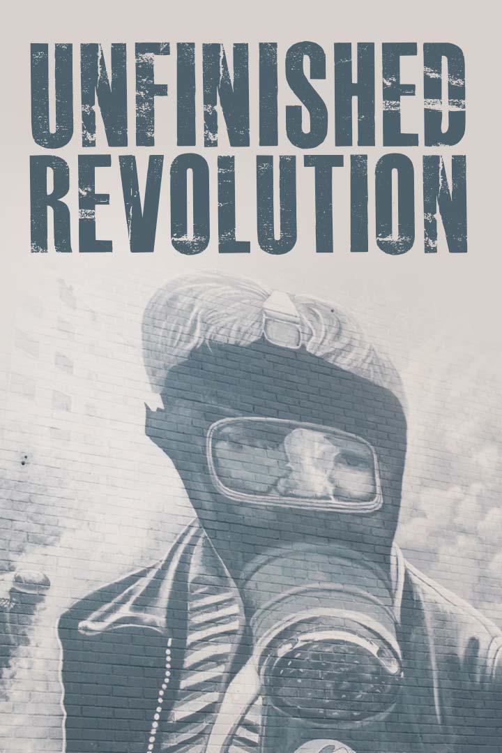 Unfinished Revolution