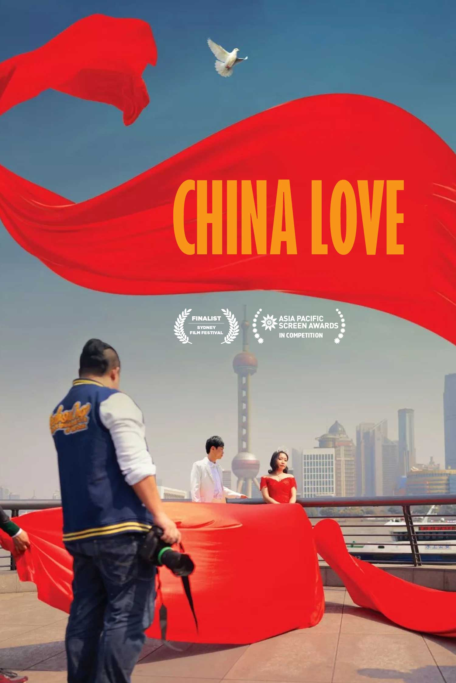 China Love