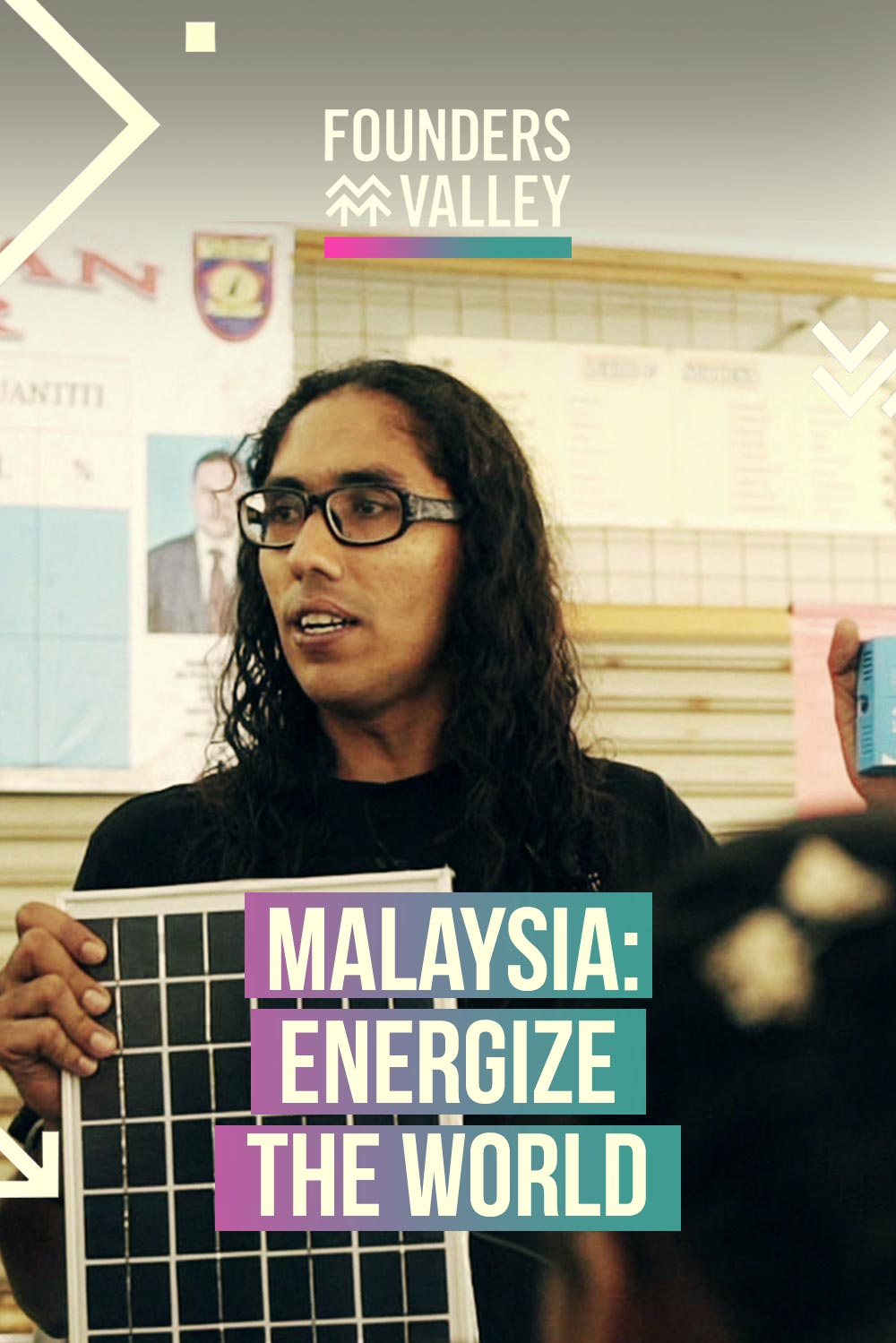 Founders' Valley: Energize the World, Malaysia