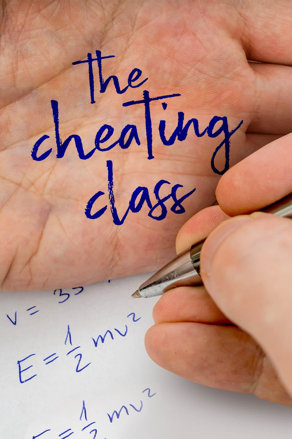 The Cheating Class