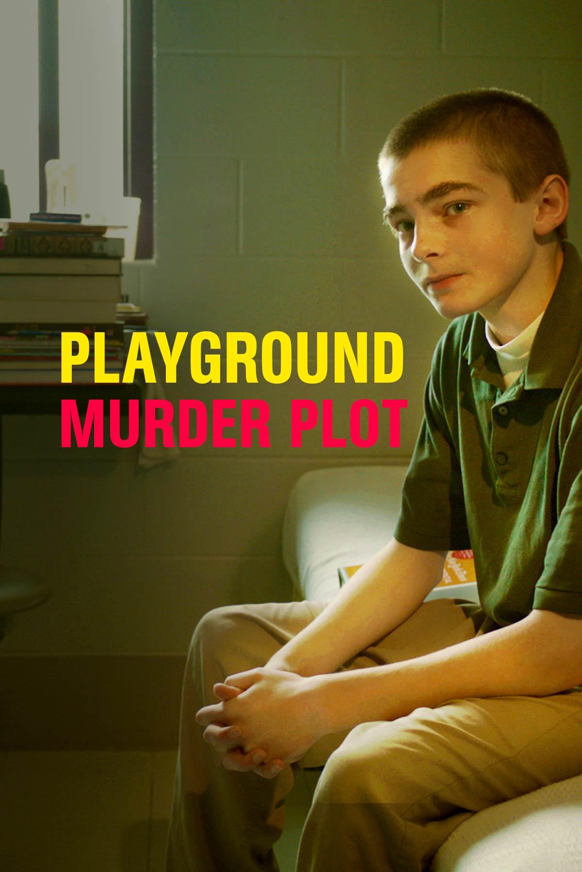 Playground Murder Plot