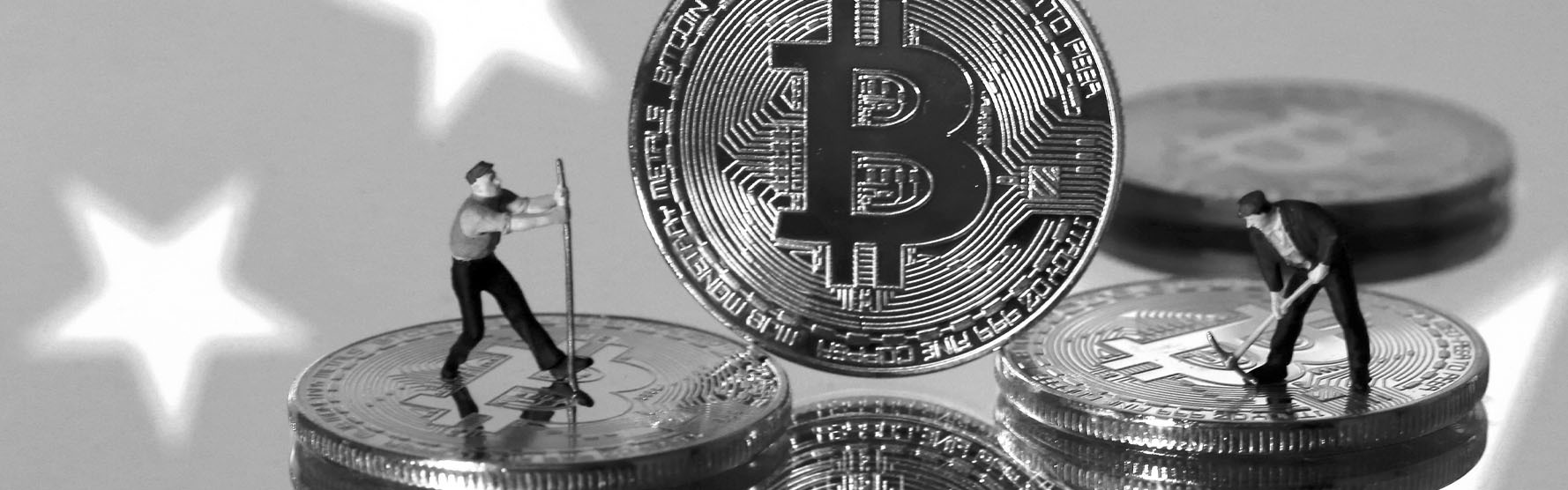 Reuters Report: China announces cryptocurrency ban