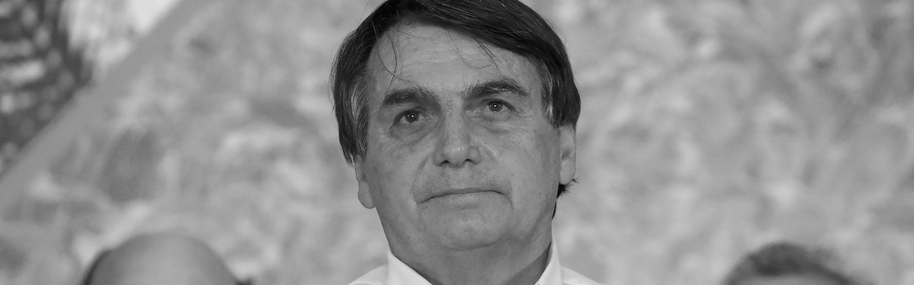 Reuter's Report: As fires burn, Bolsonaro touts Brazil's environment