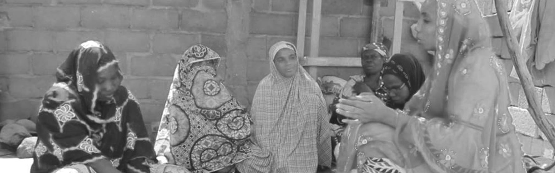 Editor's Choice: Cameroon: Child marriage – raising awareness