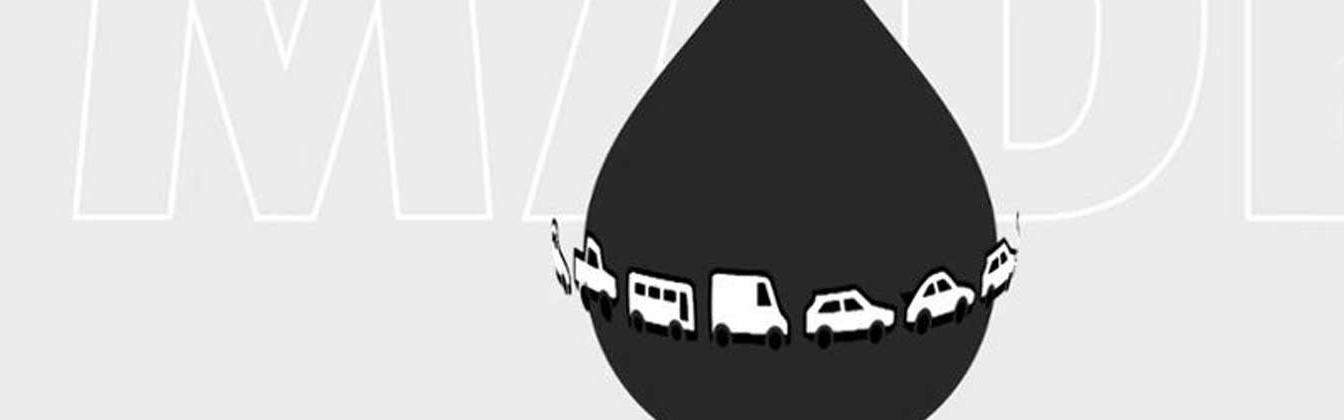 The World of Economics Explained: The Power of Petroleum