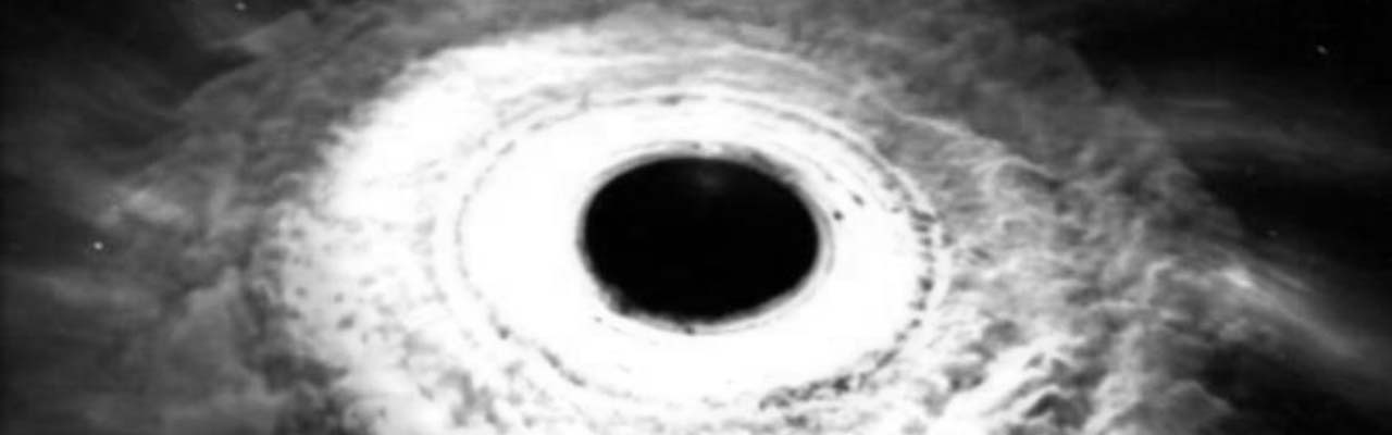 Now You Know: How big can black holes get?