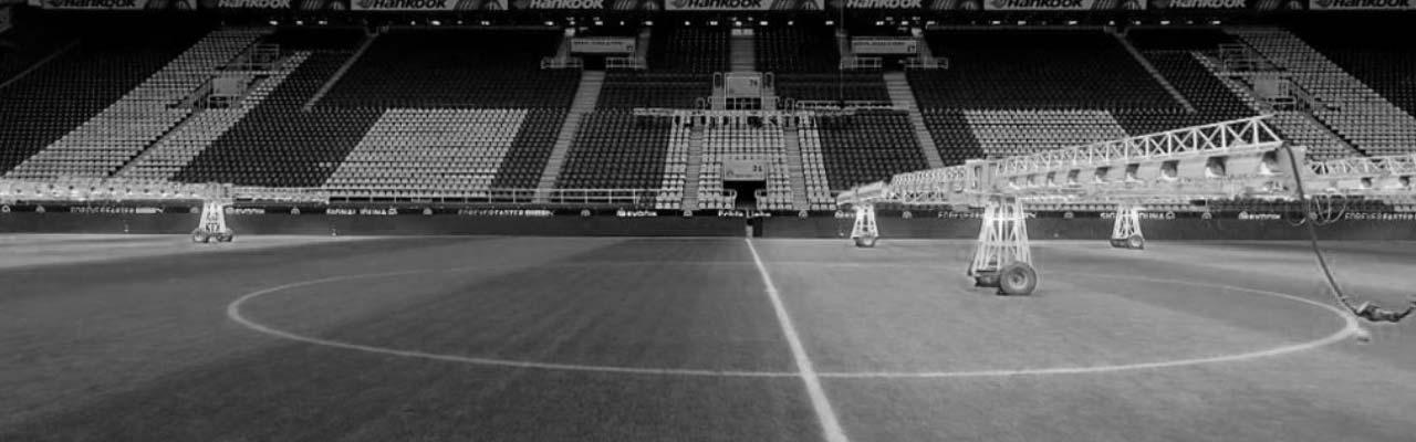Life's A Pitch: Wesfalenstadion Dortmund German