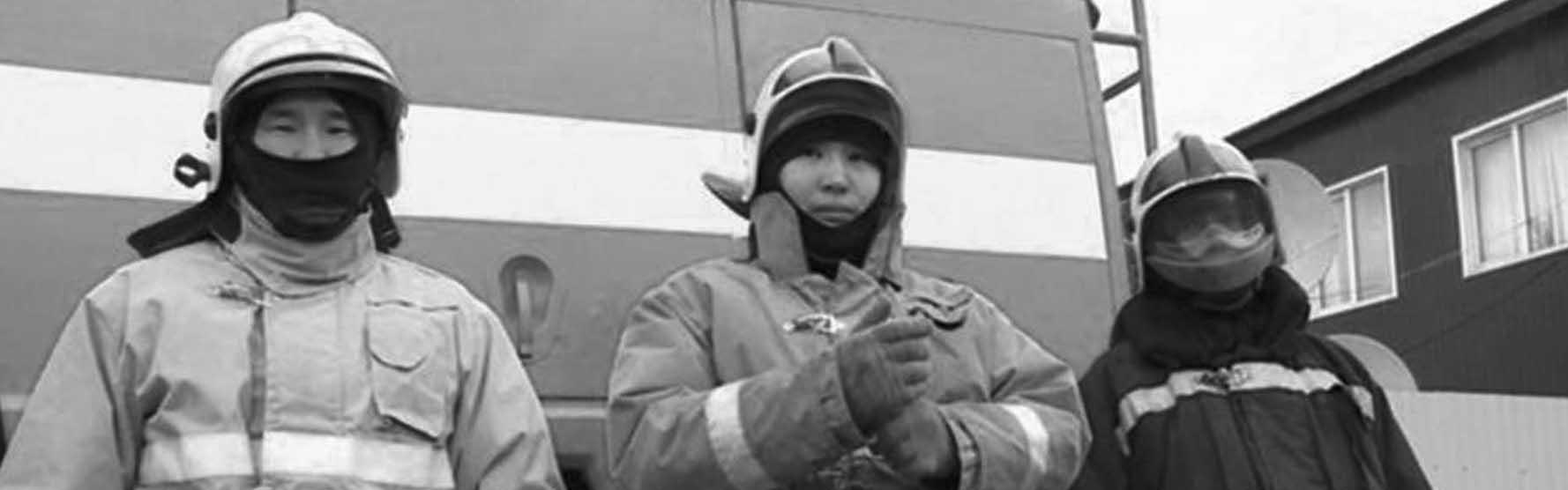 Editor's Choice: Siberian taiga: Living with wildfires