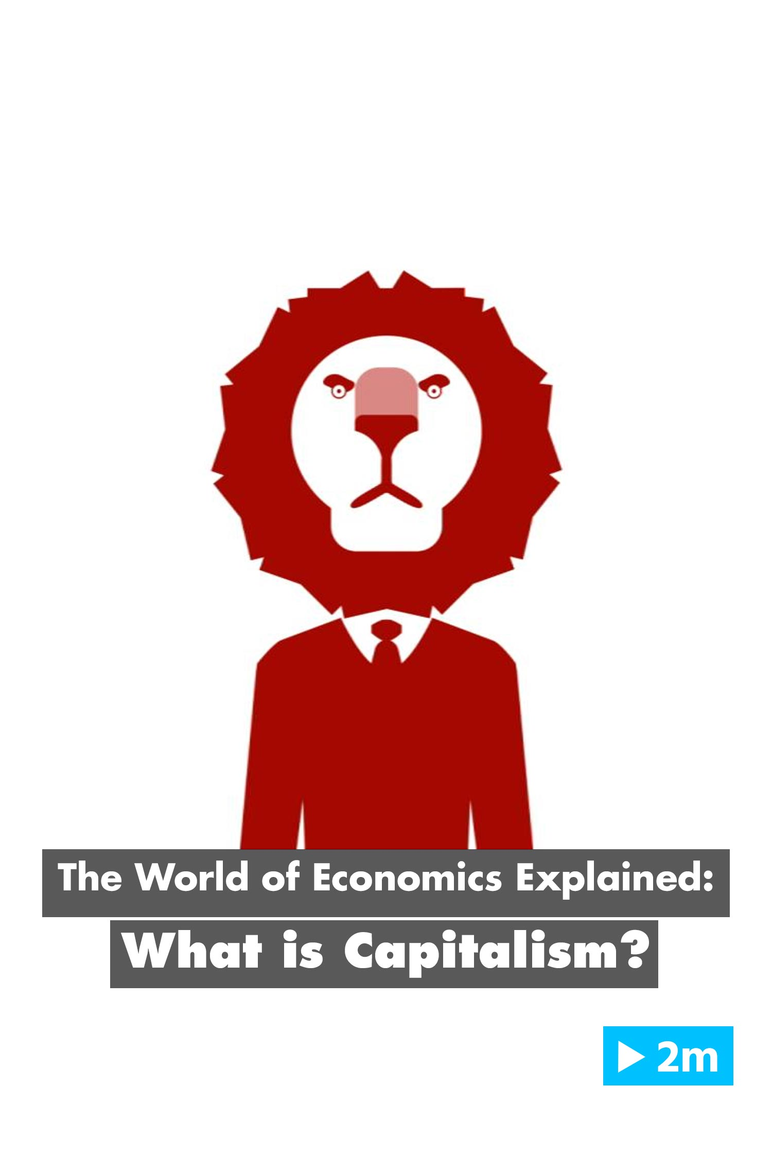 The World of Economics Explained: What is Capitalism?