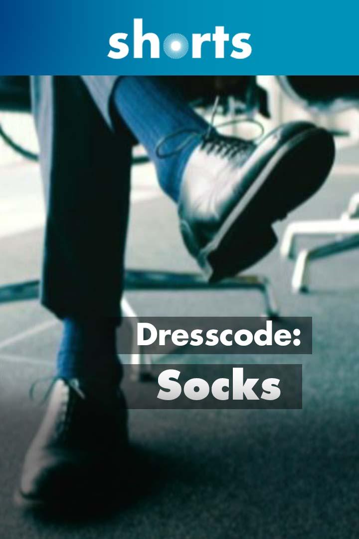 Dresscode: Socks