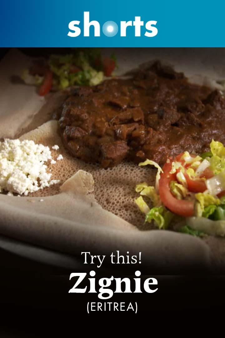 Try This! Zignie, Eritrea