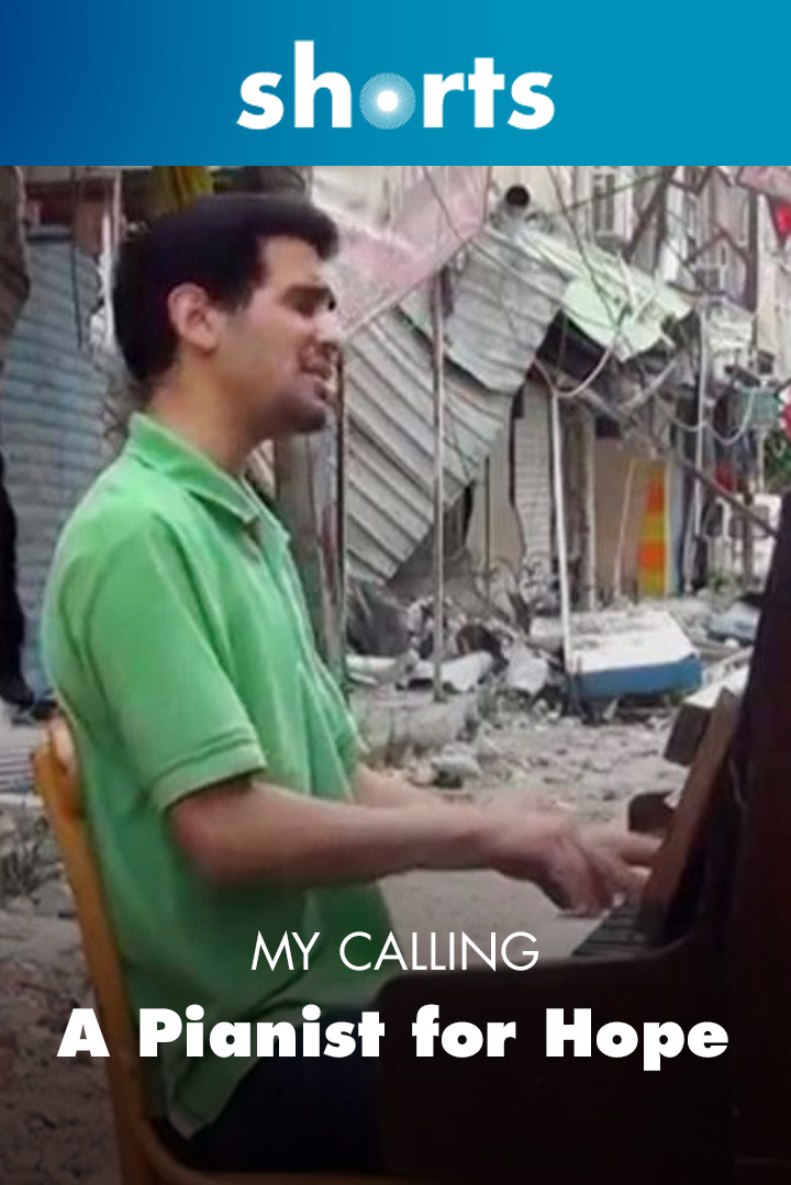 My Calling: A Pianist for Hope