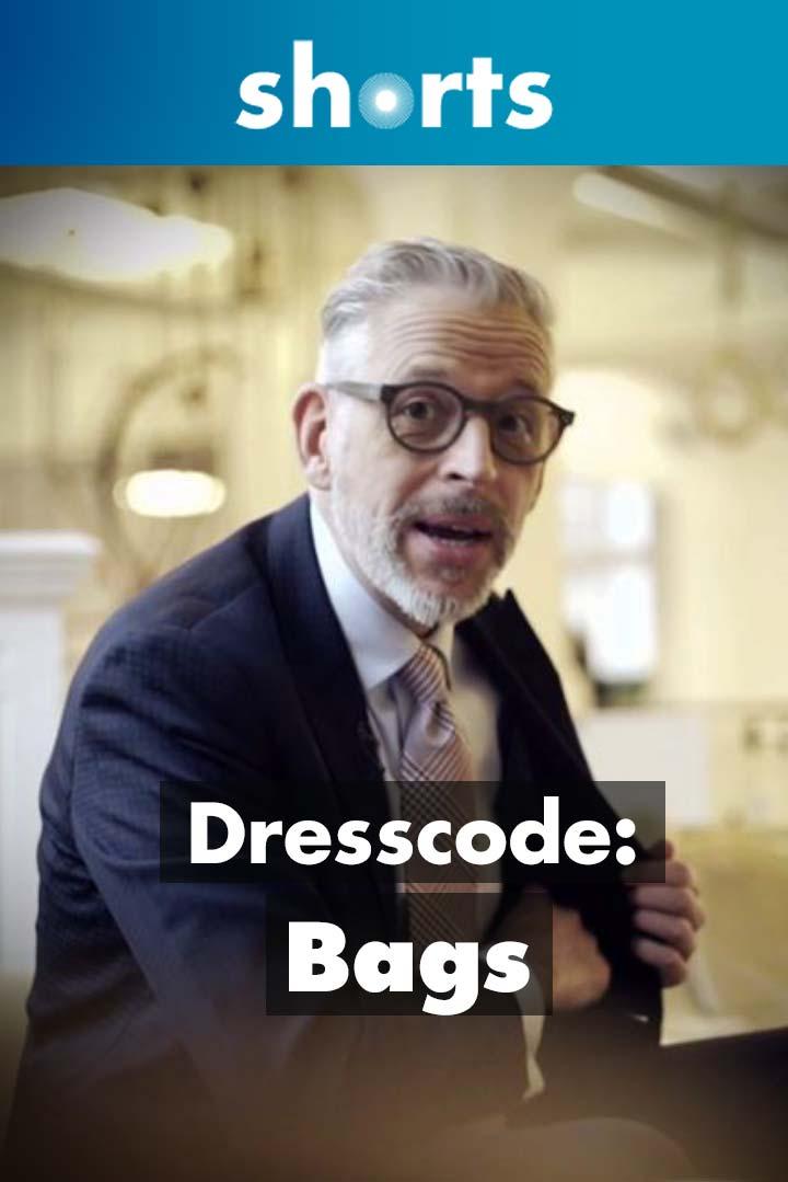Dresscode: Bags