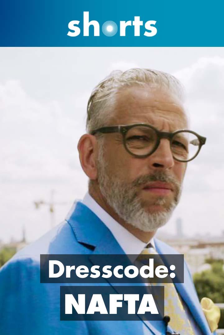 Dresscode: NAFTA