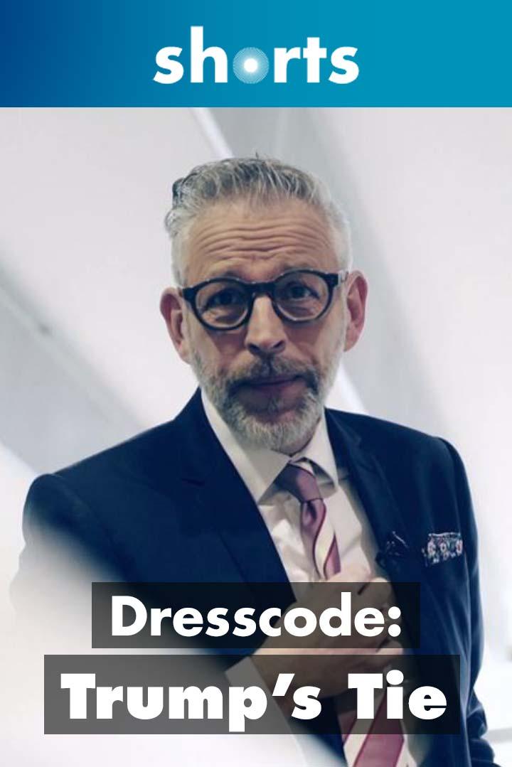 Dresscode: Trump's Tie