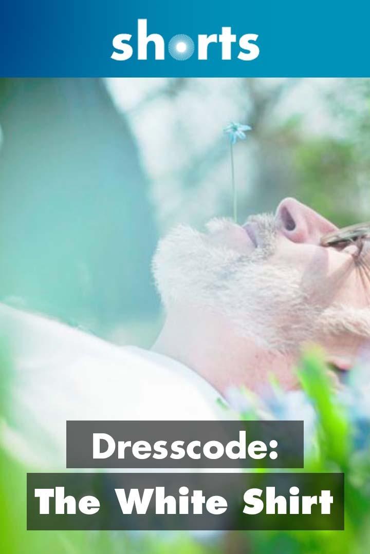 Dresscode: The White Shirt
