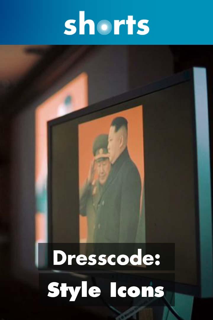 Dresscode: Style Icons