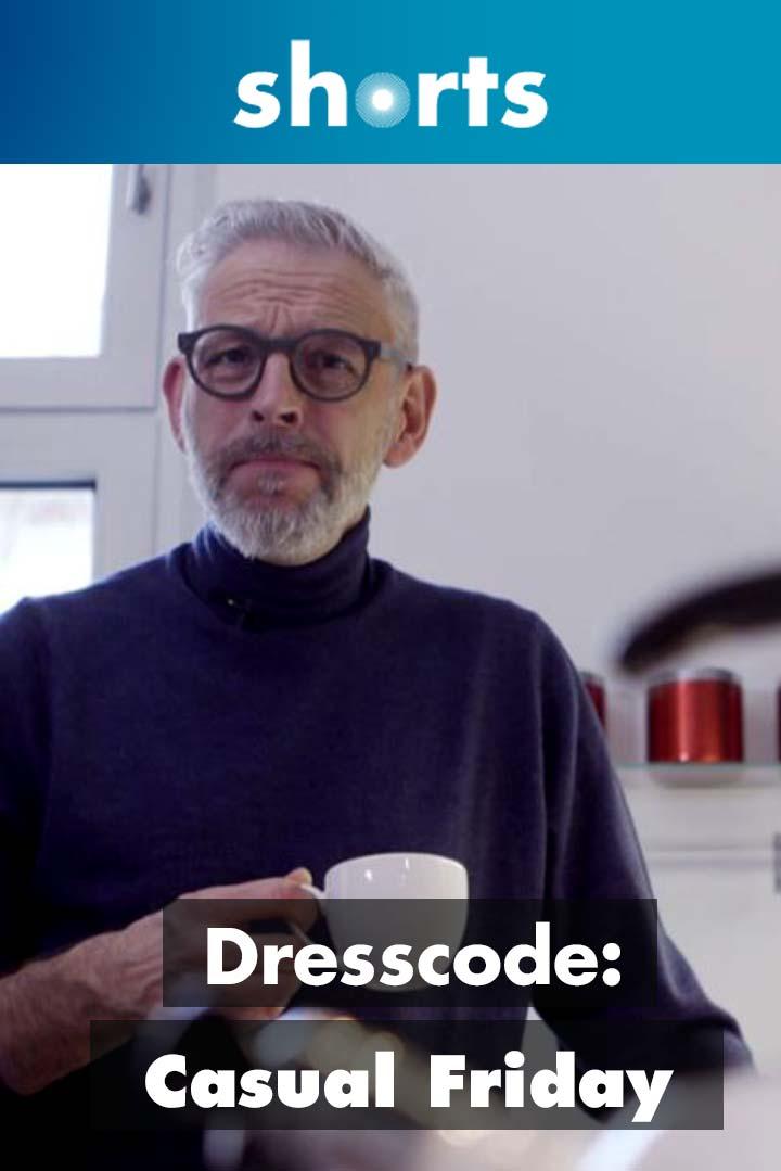 Dresscode: Casual Friday