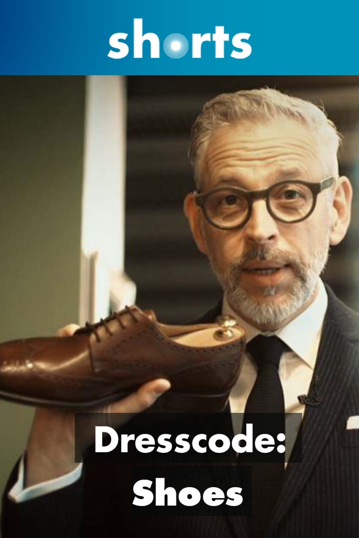 Dresscode: Shoes