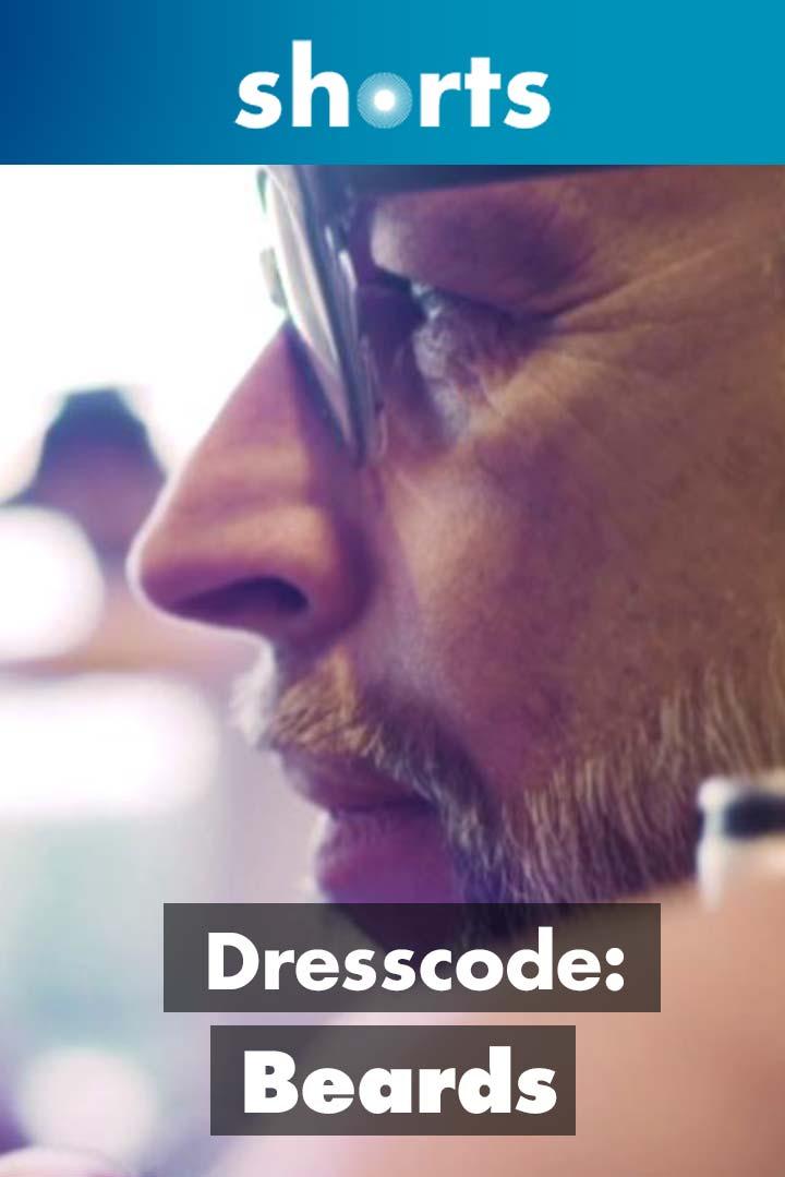 Dresscode: Beards
