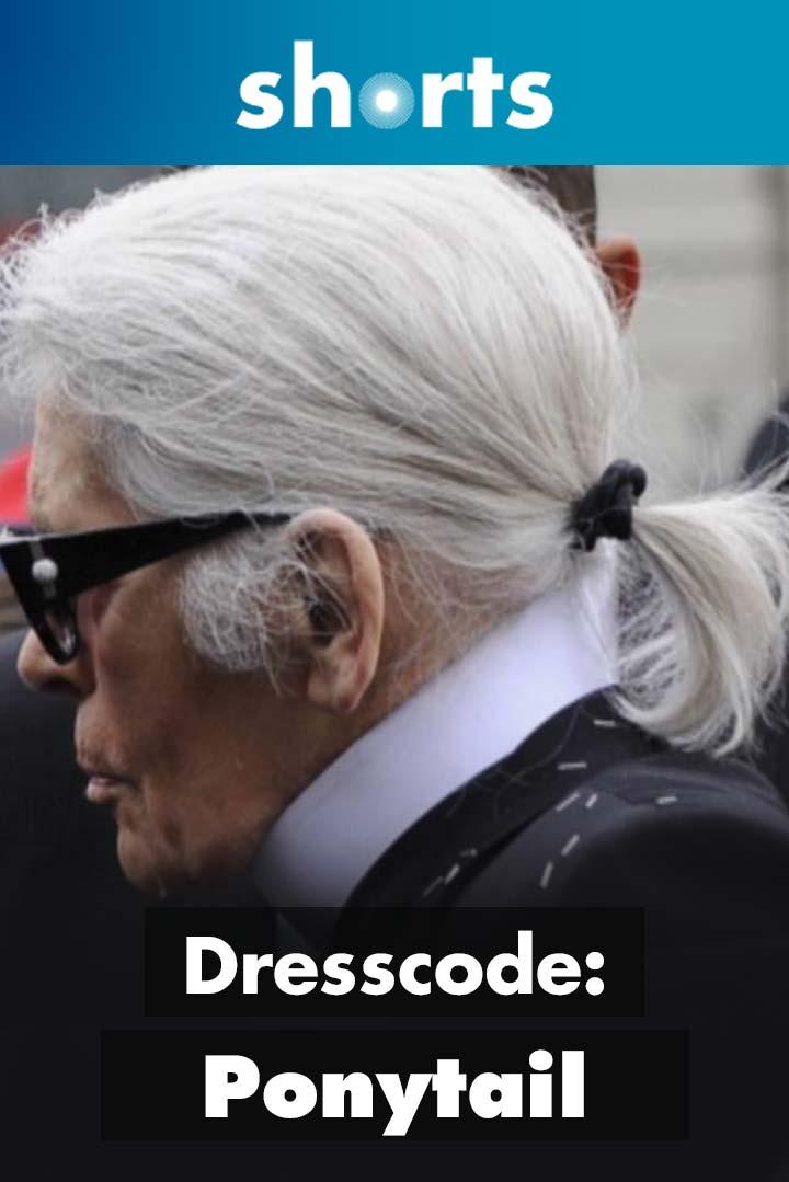 Dresscode: Pony Tail